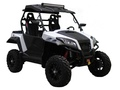 2018 Odes Dominator 800 2DR ATVs and Utility Vehicle