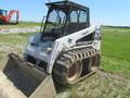 1999 Bobcat 763 Skid Steer