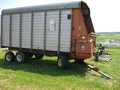 1991 Meyer 500 TSS Forage Wagon