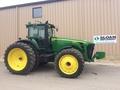 2007 John Deere 8530 Tractor