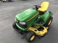 2003 John Deere X485 Lawn and Garden