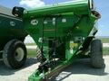 1992 J&M 525 Grain Cart
