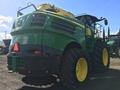 2014 John Deere 8600 Self-Propelled Forage Harvester