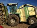 2007 Krone BIG X V12 Self-Propelled Forage Harvester