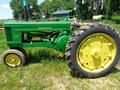 1954 John Deere 50 Tractor
