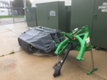 2012 Frontier DM1140 Disk Mower