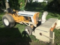 1969 International Harvester Cub 154 Lo-Boy Tractor
