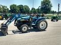 1999 New Holland 1725 Tractor