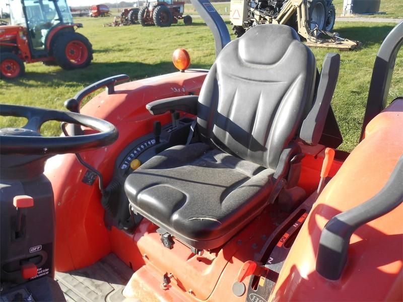 2012 Kubota L3540 Tractor