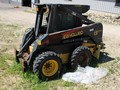 2004 New Holland LS170 Skid Steer