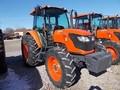 2014 Kubota M8560 Tractor