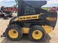 2007 New Holland L175 Skid Steer