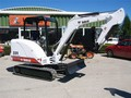 2003 Bobcat 331D Excavators and Mini Excavator
