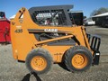 2008 Case 435 Skid Steer