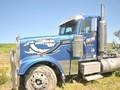 2007 Freightliner FLC120 Grain Truck