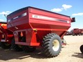 2018 J&M 875-18 Grain Cart