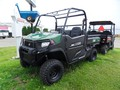Kioti K9 2400 ATVs and Utility Vehicle
