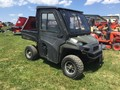 2011 Polaris Ranger 800 HD ATVs and Utility Vehicle