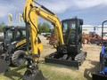 2018 New Holland E37C Excavators and Mini Excavator