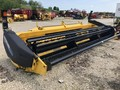 2015 New Holland HS0016 Self-Propelled Windrowers and Swather