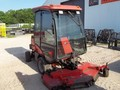 Jacobsen Turfcat T628D Lawn and Garden