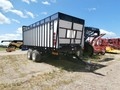 Meyer 8124RT Forage Wagon