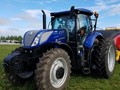 2018 New Holland T7.245 175+ HP