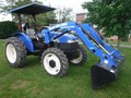 New Holland Workmaster 45 Tractor