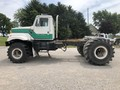 1994 Silver Wheels 2554 Self-Propelled Fertilizer Spreader