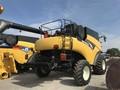 2003 New Holland CR960 Combine