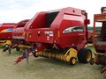 2006 New Holland BR780A Round Baler