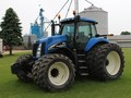 2006 New Holland TG305 Tractor