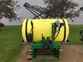 2018 Ag Spray Equipment 200 Pull-Type Sprayer