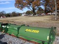 2007 Balzer 2650 Flail Choppers / Stalk Chopper