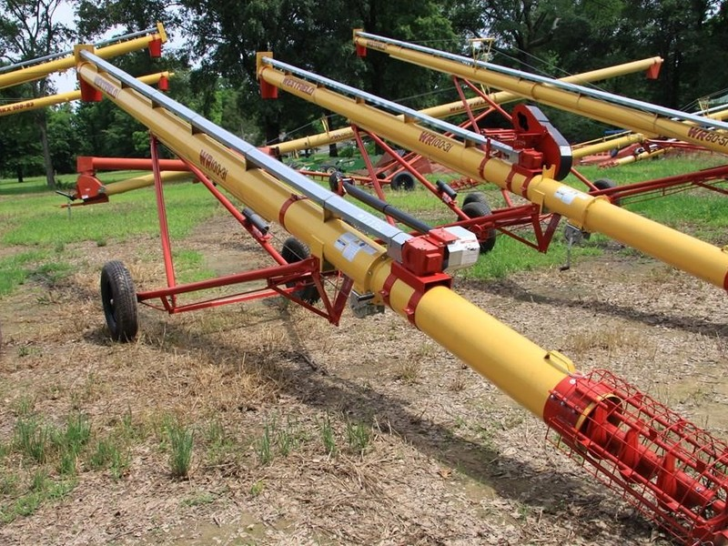 Used Westfield WR100-31 Augers and Conveyors for Sale