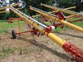 2014 Westfield WR100-31 Augers and Conveyor