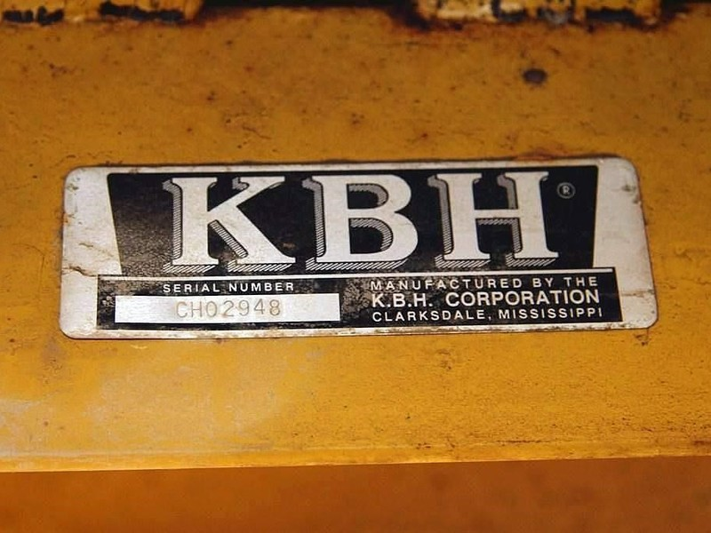 KBH Cotton House Cotton