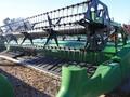 John Deere 635FD Platform
