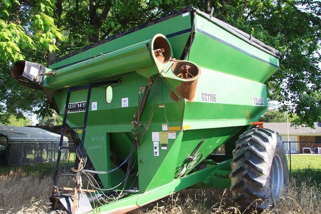Frontier GC1106 Grain Cart