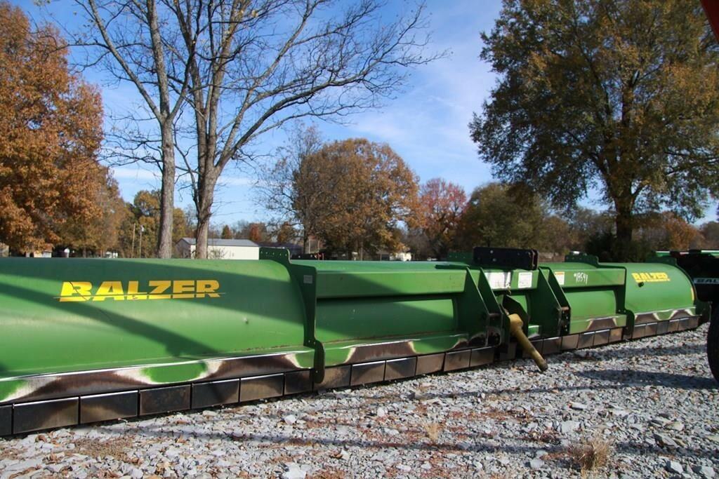Balzer 2650 Flail Choppers / Stalk Chopper