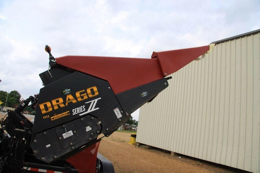 2014 Drago 830 II Corn Head