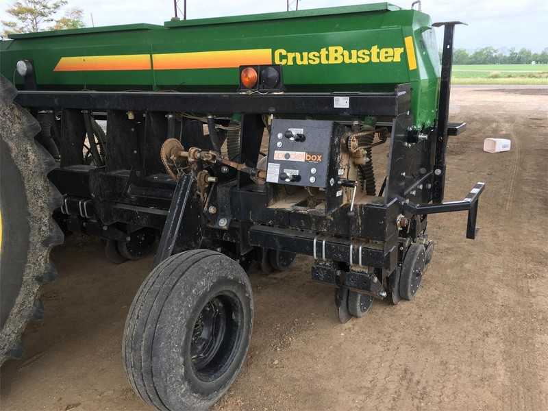 Crust Buster 6025 Drill