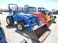 2013 New Holland T1510 Tractor