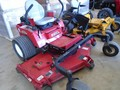2007 Country Clipper SR1200 Lawn and Garden