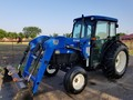 2004 New Holland TN75D Tractor
