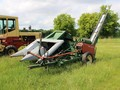 New Idea 327 Corn Picker