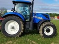 2017 New Holland T7.190 Tractor