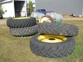 John Deere 18.4X42 Wheels / Tires / Track