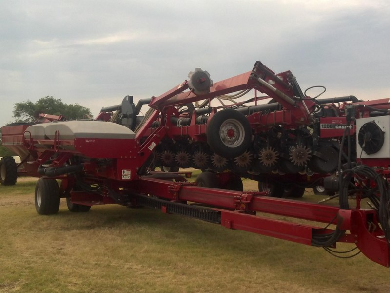 Used Case Ih 1200 Planters For Sale Machinery Pete