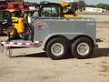 2014 Thunder Creek EV500 Fuel Trailer